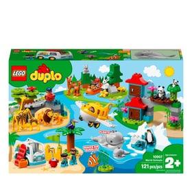 Duplo® 10907 Les animaux du monde LEGO® 747371700000 Photo no. 1