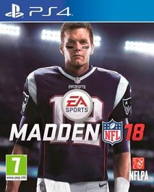 Madden NFL 18 [PS4] (E) Box 785300128671 N. figura 1