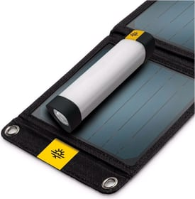Nighthawk 15 Solar Kit Solarmodul Power Traveller 785300154206 Photo no. 1
