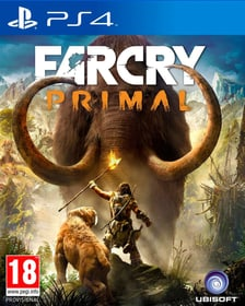 PS4 - Far Cry Primal Special Edition