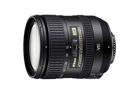 Nikkor AF-S DX 16-85mm/3.5-5.6G ED VR Objektiv Objektiv Nikon 785300125529 Bild Nr. 1