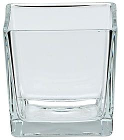 Vaso Cubic Hakbjl Glass 655707600000 N. figura 1