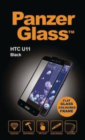 Panzerglass Displayschutz Flat HTC U11