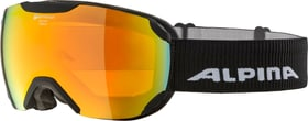 Pheos S QMM Goggles Alpina 461877300120 Couleur noir Taille One Size Photo no. 1
