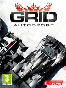 Mac - GRID: Autosport Download (ESD) 785300134115 Photo no. 1