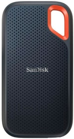 Extreme Portable SSD 500 GB V2 Disque Dur Externe SSD SanDisk 785300158972 Photo no. 1