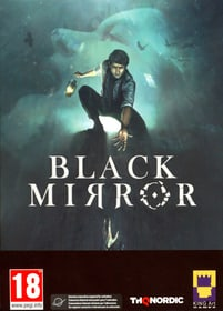 PC - Black Mirror Box 785300129941 N. figura 1