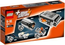 "Technic Ensemble ""Power Functions"" 8293 LEGO® 74682650000008 Photo n°. 1"