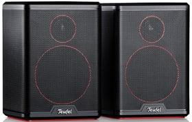 Effekt - Schwarz Rear Speaker Kit Teufel 785300145026 Bild Nr. 1