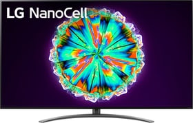"86NANO916 86"" 4K webOS 5.0 Nanocell TV LG 770365200000 N. figura 1"