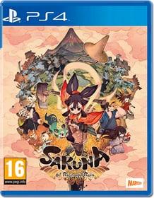 PS4 - Sakuna: Of Rice and Ruin D Box 785300155730 N. figura 1