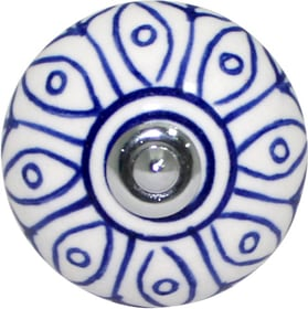 Manopola in ceramica 607129800000 N. figura 1