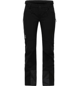Rando Flex Trekkinghose Haglöfs 465787704220 Grösse 42 Farbe schwarz Bild-Nr. 1