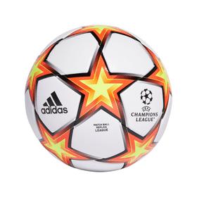 UCL LGE PS Fussball Adidas 461971300510 Grösse 5 Farbe weiss Bild-Nr. 1