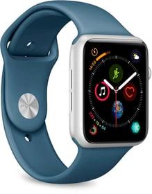 Icon Silicone Band - Apple Watch 42-44mm - avio Cinturini Puro 785300153950 N. figura 1