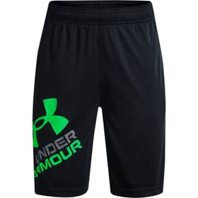 Prototype 2.0 Logo Shorts Fitnessshort Under Armour 466872312820 Grösse 128 Farbe schwarz Bild-Nr. 1