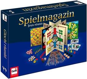 Jeux réunis Jeux de société Carlit 744960800000 Photo no. 1