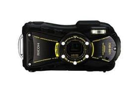 Ricoh WG-20 Aktivkamera schwarz 95110006035014 Bild Nr. 1