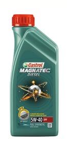 Magnatec Diesel DPF 5W-40 1 L Huile moteur Castrol 620129600000 Photo no. 1