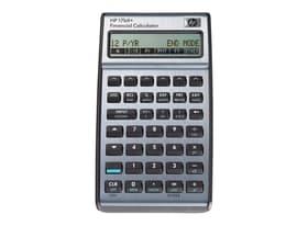 Calculatrice financière D/I HP-17BII+ Calculatrice HP 785300126820 Photo no. 1