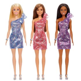 T7580 glamour assortiment Barbie 745988800000 Photo no. 1