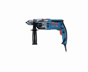 GSB 20-2 Schlagbohrmaschine Bosch Professional 616731100000 Bild Nr. 1