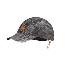 Pack Run Cap BUFF® R-CITY JUNGLE GREY