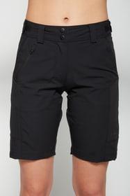 Alexa Damen-Bike-Shorts MTB Crosswave 463909603620 Grösse 36 Farbe schwarz Bild-Nr. 1