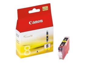 CLI-8 yellow Cartouche d'encre Canon 797475800000 Photo no. 1