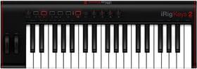 iRig Keys 2 Pro MIDI Keyboard Controller IK Multimedia 785300153251 Bild Nr. 1