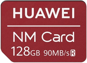 Nanomemory memory card 128GB cartes mémoires Huawei 785300144073 Photo no. 1