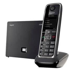 C530 IP noir Téléphone VoIP Gigaset 785300123488 Photo no. 1