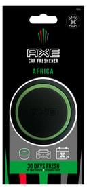 AXE Gel Can Africa Désodorisant 620887500000 Photo no. 1