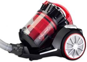 Comfort Clean T7283 rot Schlittenstaubsauger Trisa Electronics 785300145629 Bild Nr. 1