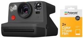 Now i-Type Everything Box Black Appareil photo instantané Polaroid 785300158984 Photo no. 1