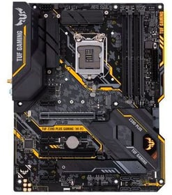 TUF Z390-Plus Gaming (WI-FI) Mainboard Asus 785300150089 Photo no. 1