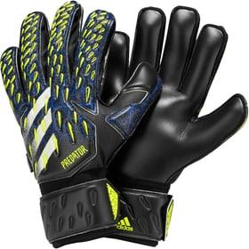 PRED GL MTC FS Fussball-Torwarthandschuhe Adidas 461969408040 Grösse 8 Farbe blau Bild-Nr. 1