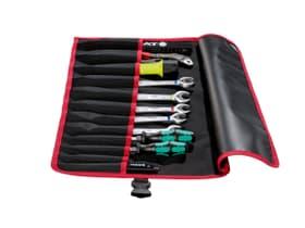 Parat BASIC Roll-Up Case, 12 Einsteckfächer Werkzeugbehälter 601097600000 Bild Nr. 1