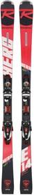 Hero Elite MT CA inkl. NX 12 GW On Piste Ski inkl. Bindung Rossignol 464305715930 Farbe rot Länge 159 Bild-Nr. 1