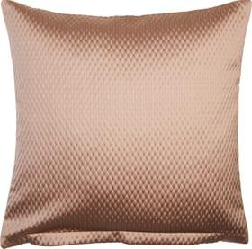 ATLANTIS Fodera per cuscino decorativo 450764940838 Dimensioni L: 45.0 cm x A: 45.0 cm Colore Rosa N. figura 1