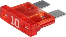 Flachstecksicherungen 10 A 6 Stk. KFZ Sicherung Miocar 620416700000 Bild Nr. 1
