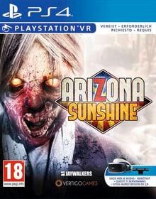 PS4 - Arizona Sunshine VR Box 785300132682 Bild Nr. 1
