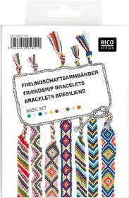 kit bracciale brasiliana,base Rico Design 665551900010 N. figura 1