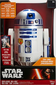 Star Wars R2-D2 Deluxe 747656900000 Photo no. 1