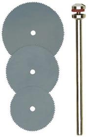 Lames scie acier à ressorts Accessoires couper Proxxon 616040800000 Photo no. 1