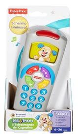 Telecomando (I) Fisher-Price 746361390200 Lengua Italiano N. figura 1