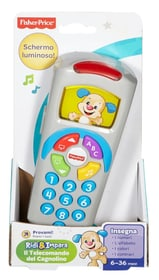Telecomando (I) 746361390200 Lengua Italiano N. figura 1
