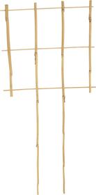 Puntelli per pianti di bambù Supporto delle piante Windhager 631188800000 N. figura 1