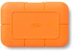 "Rugged SSD 1 TB 2,5"" Disque dur externe Lacie 785300155648 Photo no. 1"
