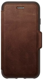 Book Cover Strada marron Coque OtterBox 785300140591 Photo no. 1
